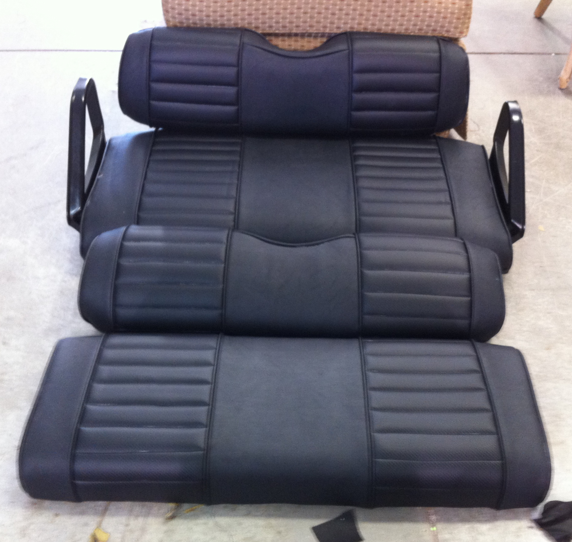Auto Upholstery and Repair